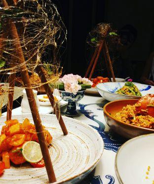 Foto 1 - Makanan di Li Feng - Mandarin Oriental Hotel oleh Windy  Anastasia