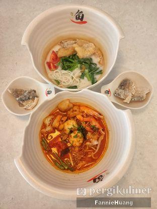 Foto 5 - Makanan di Fish Village oleh Fannie Huang||@fannie599