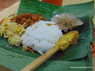 Foto review Nasi Jingga Ibu Agung oleh Kuliner Addict Bandung 1
