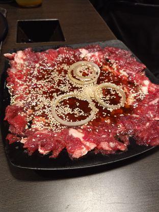 Foto 9 - Makanan di Hayaku Steamboat and Yakiniku oleh Stefany Violita