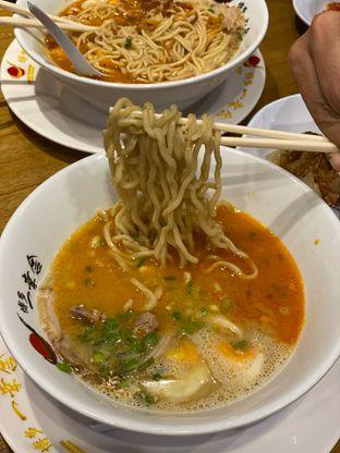 Foto 6 - Makanan di Hakata Ikkousha oleh Duolaparr