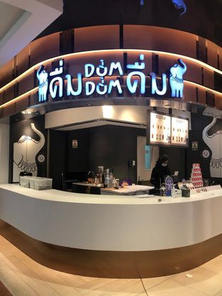 Foto review Dum Dum Thai Drinks oleh inri cross 4