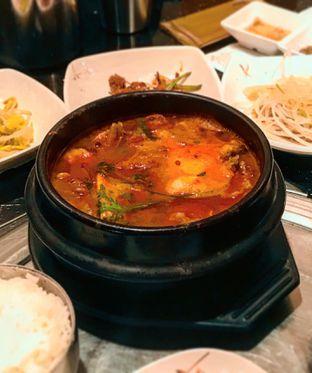 Foto review Gamagol Korean BBQ & Grill oleh Margaretha Helena #Marufnbstory 3