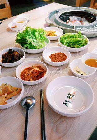 Foto 1 - Makanan di Seorae oleh Indra Mulia