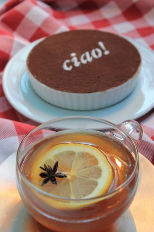 Foto 44 - Makanan di Osteria Gia oleh Prido ZH