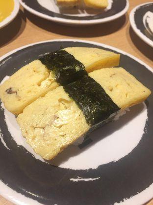 Foto 1 - Makanan di Genki Sushi oleh Mariane  Felicia
