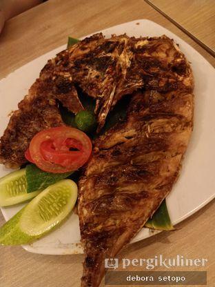 Foto 1 - Makanan di Cak Ghofur Seafood oleh Debora Setopo