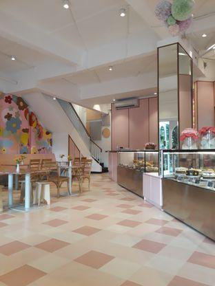 Foto 3 - Interior di Mister & Misses Cakes oleh Mouthgasm.jkt