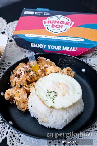 Foto review Hungri Boi Rice Box oleh Irene Stefannie @_irenefanderland 2