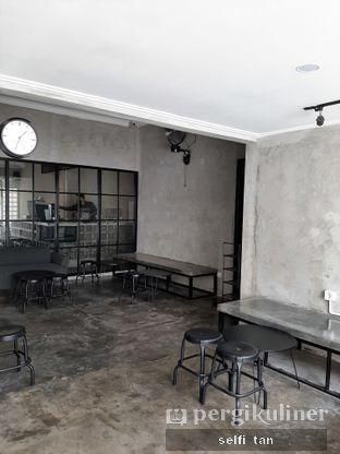 Foto review te.ti.ba coffeebar oleh Selfi Tan 4