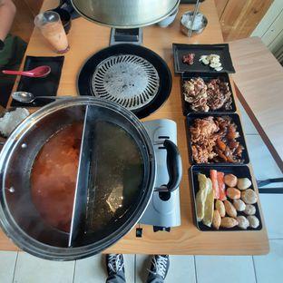 Foto 3 - Makanan di Yorichi BBQ & Shabu Shabu oleh Pria Lemak Jenuh