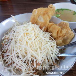 Foto 2 - Makanan(Keju) di Warung Ovie oleh MR Hakim