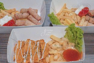 Foto 2 - Makanan di Twogether oleh Jeanettegy jalanjajan