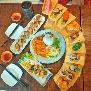 Foto review Sushi Shu oleh felita [@duocicip] 14