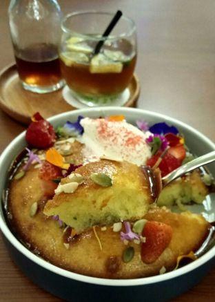 Foto 1 - Makanan(The Hottie) di Bakerzin oleh YSfoodspottings