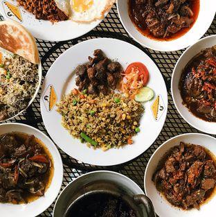 Foto 8 - Makanan di Kambing Babeh Dolof oleh Della Ayu