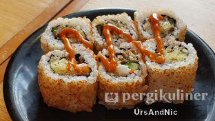 Foto 4 - Makanan di Sushi Tei oleh UrsAndNic
