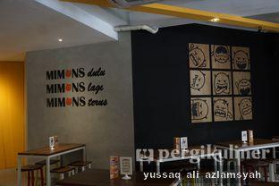 Foto 4 - Interior di Mie Monster oleh Yussaq & Ilatnya