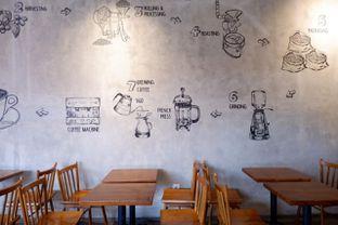 Foto 13 - Interior di J.CO Donuts & Coffee oleh yudistira ishak abrar