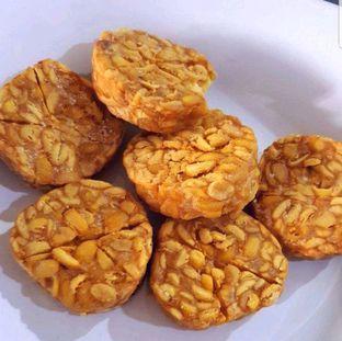 Foto 2 - Makanan di Tahu Susu Lembang oleh heiyika