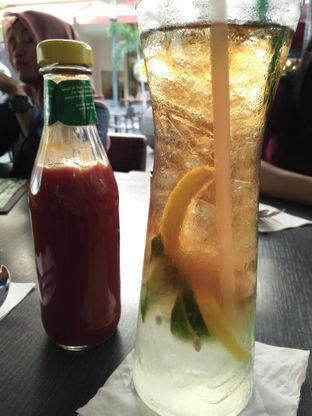 Foto review Tamani Kafe oleh DiraAndini 2