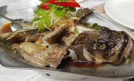 Layar Seafood