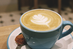 Foto Homebound Coffee