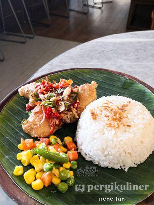 Foto 2 - Makanan di Momentum oleh Irene Stefannie @_irenefanderland