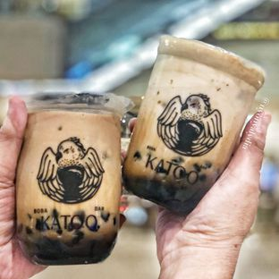 Foto review Katoo Boba Bar oleh Lydia Adisuwignjo 1