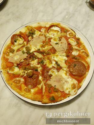 Foto 5 - Makanan di Pizza Marzano oleh Mich Love Eat
