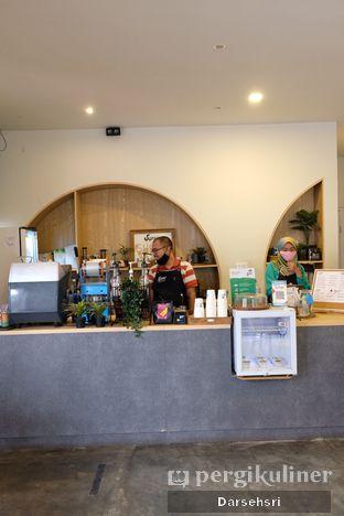 Foto 5 - Interior di Sunyi House of Coffee and Hope oleh Darsehsri Handayani