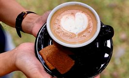 Narrative Caffeine Supply
