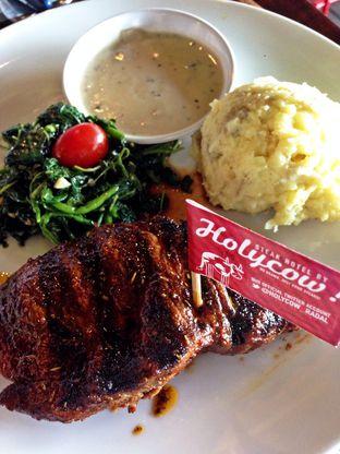 Foto - Makanan di Steak Hotel by Holycow! oleh Yolla Fauzia Nuraini
