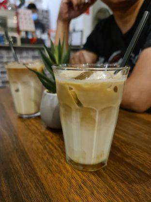 Foto 5 - Makanan di Jonbon's Coffee & Eatery oleh vio kal