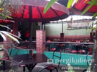 Foto 3 - Interior di Double Steak oleh Desy Mustika