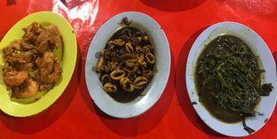 Foto review Ikan Bakar Seafood Genteng Besar oleh Arista Aprilianti 1