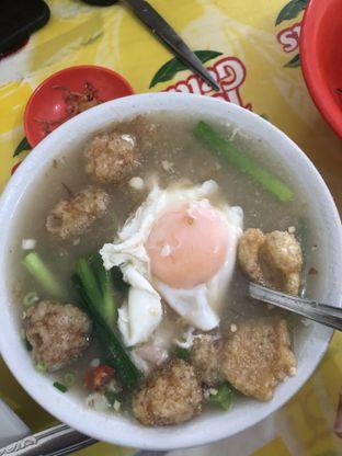 Foto 1 - Makanan di Cufungmoi - Song Sui Hok Lopan oleh Aini Andora