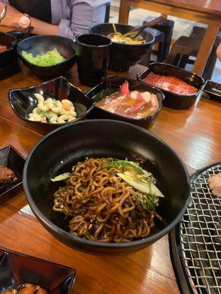Foto 7 - Makanan di Arang BBQ oleh hokahemattiga
