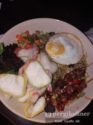Foto 1 - Makanan di HALFWAY oleh Hani Syafa'ah