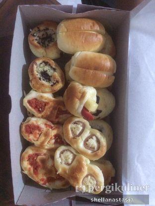 Foto 1 - Makanan di Roti Unyil Venus oleh Shella Anastasia