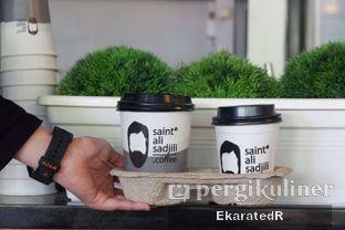 Foto 1 - Makanan di Saint Ali Sadjili Coffee oleh Eka M. Lestari