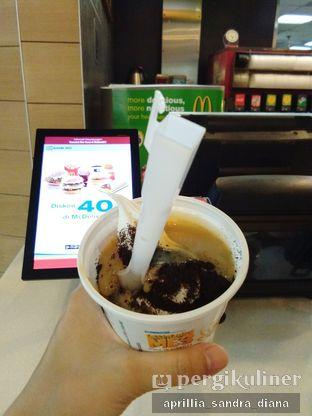 Foto 3 - Makanan(McFlurry Oreo Banana) di McDonald's oleh Diana Sandra