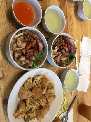 Foto review Ncek Legenda Noodle Bar oleh Yohanacandra (@kulinerkapandiet) 11