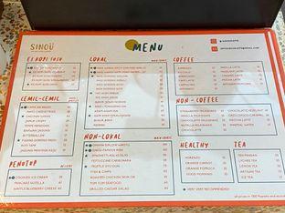 Foto 9 - Menu di Sinou oleh Levina JV (IG : @levina_eat & @levinajv)