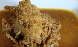Ayam Betutu Mbok Luh