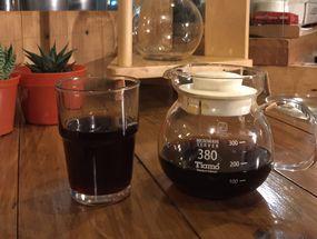 Foto San9a Coffee
