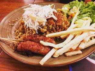 Foto 7 - Makanan di Sate & Seafood Senayan oleh Michael Wenadi