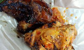 RM Ayam Bakar Klaten