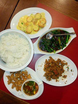 Foto - Makanan di D' Cost oleh Chris Chan
