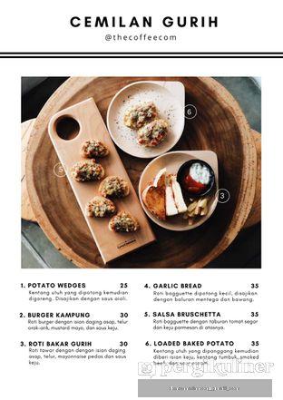 Foto 13 - Menu di The CoffeeCompanion oleh Demen Melancong